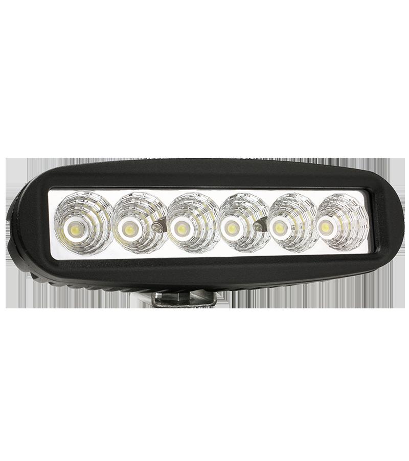 BZ301-5 Slim LED Work Light