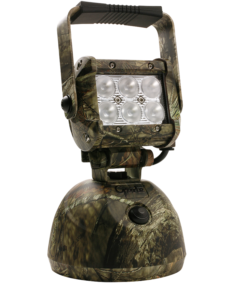 BZ511-5 Mossy Oak Camo LED Light