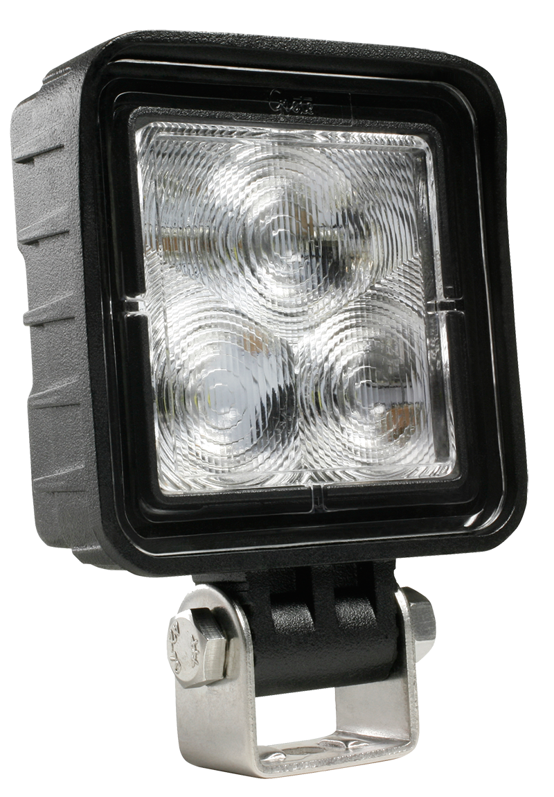 BZ601-5 Small, Square LED Work Light