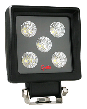 BriteZone LED Work Light Hand Held Product