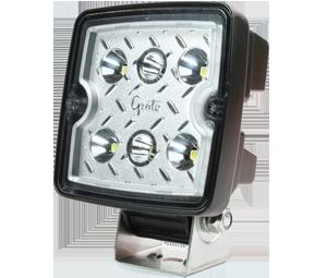 Cube LED Light