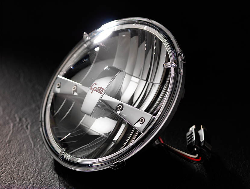 Grote's LED Headlights