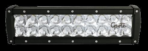 Grote 10 inch LED Light Bar
