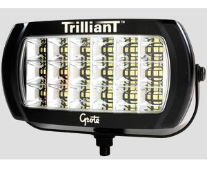 Trilliant LED Work Light