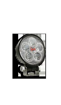 BZ111-5 Luz LED