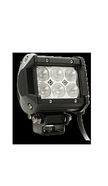 BZ551-5 Luz LED