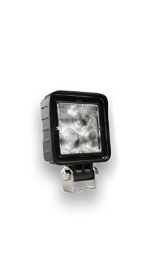 BZ601-5 Mini Square LED Light
