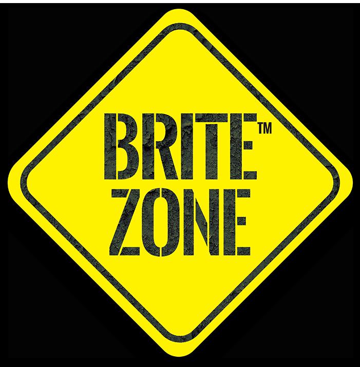 Logo BriteZone