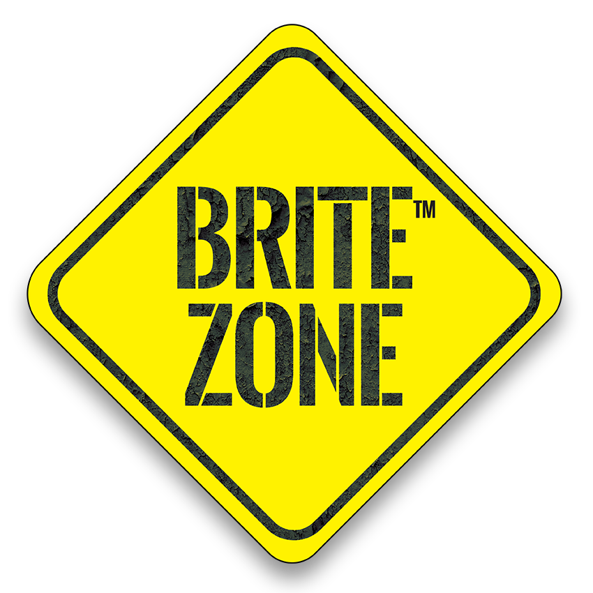 BriteZone LED Lights by Grote Logo
