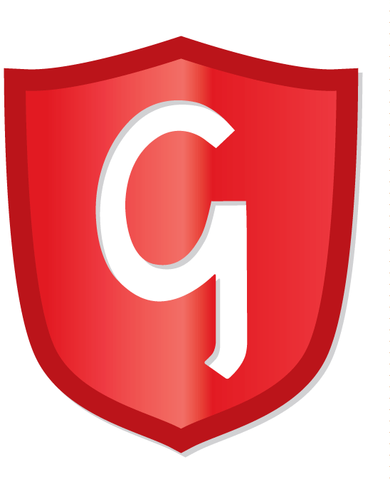 Grote's Guardian Smart Trailer System Logo shield