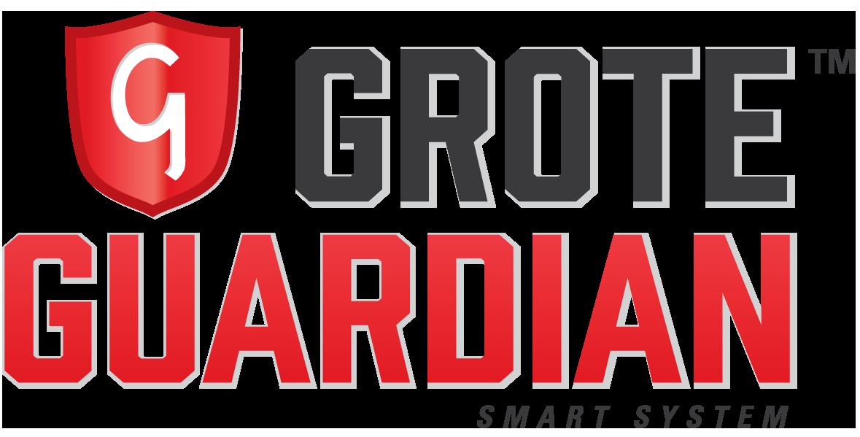 Logo du système de remorque intelligent Guardian