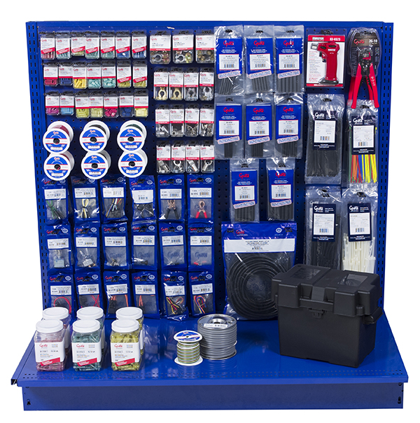 Grote Accessories Product Display
