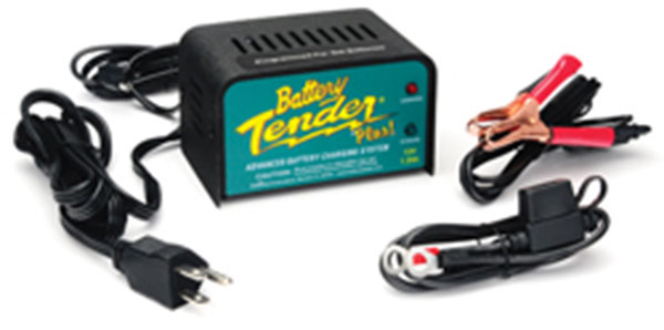 Battery Tender® Plus 12V