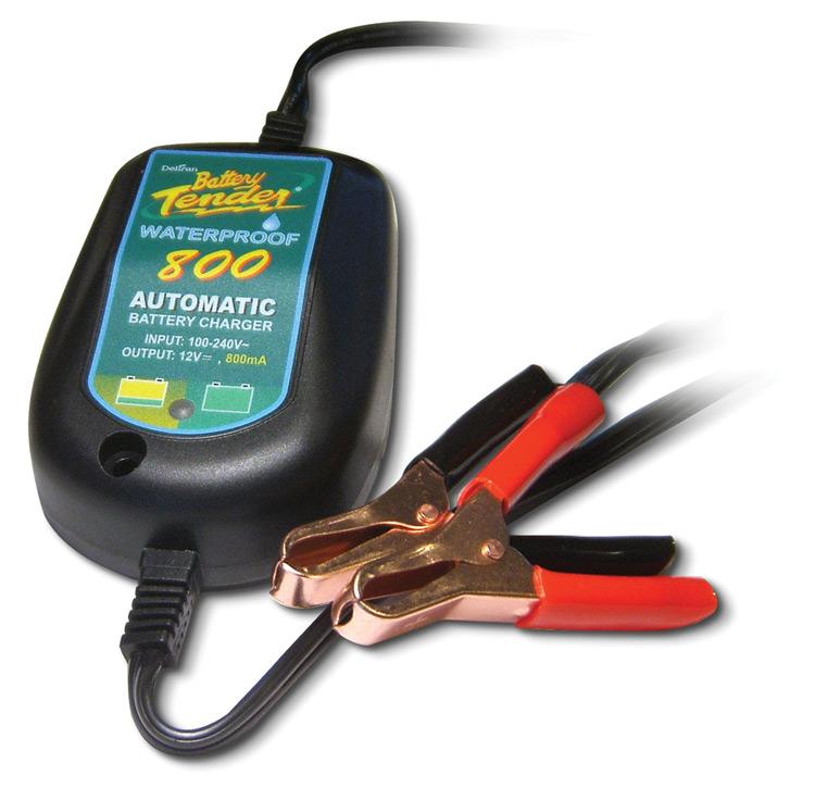 Waterproof Battery Tender®
