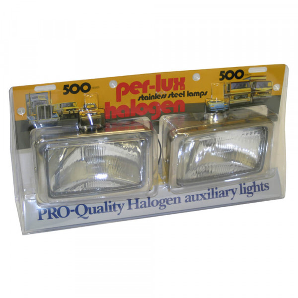 Pair Pack H9420 Driving Per-Lux® 500 Series Light