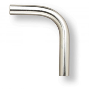 "90º Extension Arm, 4 1/2"" Offset, Aluminum"
