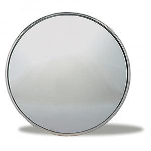 Miroir convexe adhésif, rond, 3 po