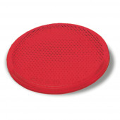 Red Round Stick-On Reflector thumbnail