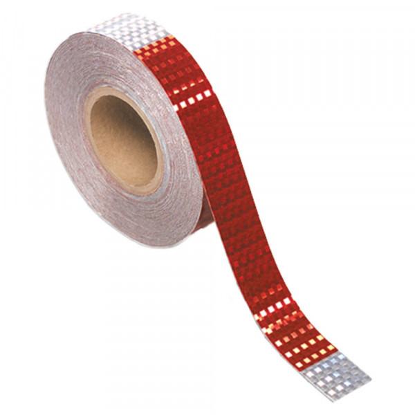 "Conspicuity Tape, 1 1/2"" x 150' Roll"