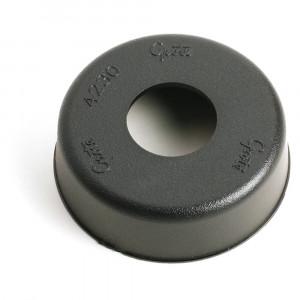 "2"" round grommet adapter"