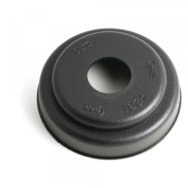 "2.5"" Round Grommet Adapter"