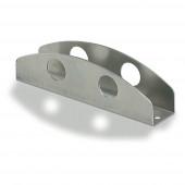 Thin-Line LED Light Guard, Aluminum thumbnail