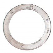 "Security Ring, 4"" Round, Steel thumbnail"