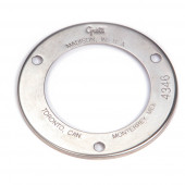 """Security Ring for 2"""" Round LED Light thumbnail"""