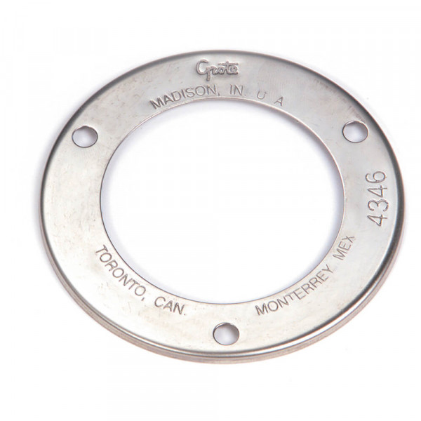 "Security Ring for 2"" Round LED Light"