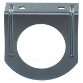 "Mounting Bracket For 2"" & 2 1/2"" Round Lights, (2 25/32"" Hole) thumbnail"