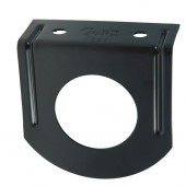 "Mounting Bracket For 2"" & 2 1/2"" Round Lights, (2 5/16"" Hole)"