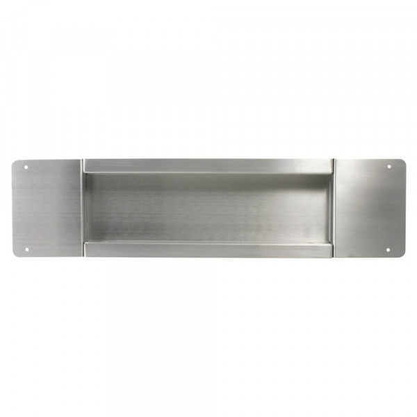 Recessed Fluorescent Light Pan