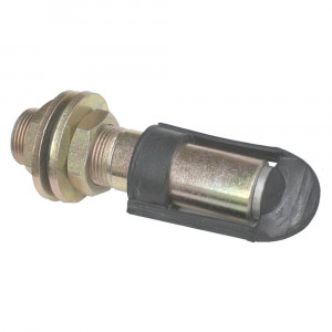 Flexible-Base Strobe Light Mounting Stem