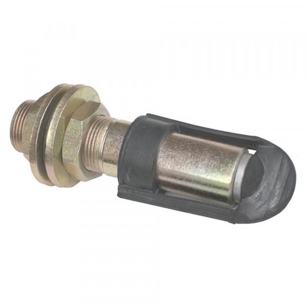 Flexible-Base Strobe Light Mounting Stem