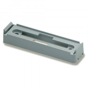 Mounting Bracket For Large Rectangular Lights, Gray