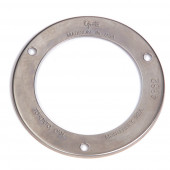 "Security Ring, 2 1/2"" Round, Steel"