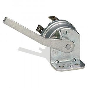 Interruptor de activación de acero