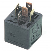 Non-Latching 5 Pin Flasher For Headlight Dimming Relays