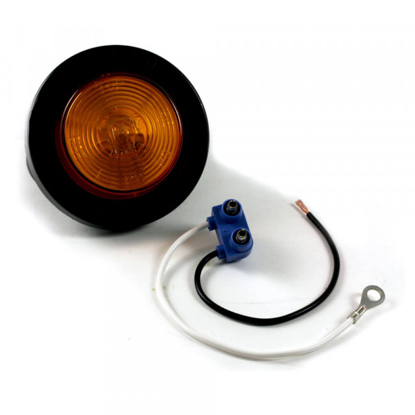 kit 2 clearance marker light yellow