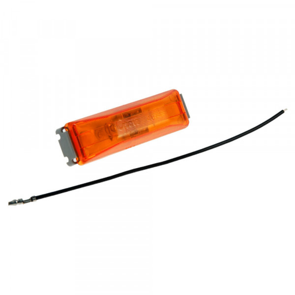 clearance marker light yellow kit