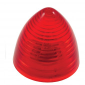 beehive clearance marker light red