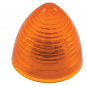 beehive clearance marker light yellow