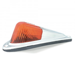 deluxe die cast cab marker light yellow