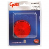 retail 2 clearance marker light red