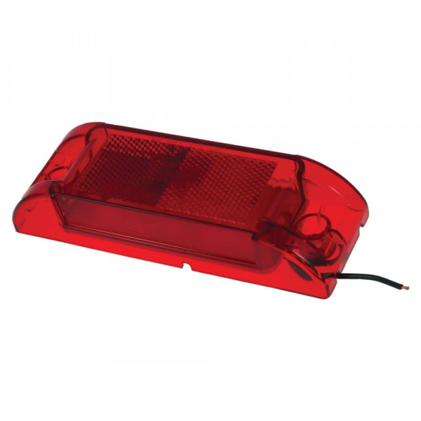 economy sealed clearance marker light red kit