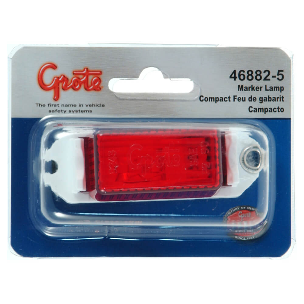 economy clearance marker light red retail