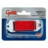 economy clearance marker light red retail Miniaturbild