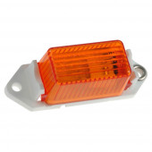 economy clearance marker light yellow