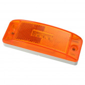 Yellow LED Clearance Marker Light thumbnail