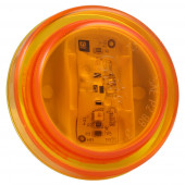 Amber LED Clearance Marker Light.